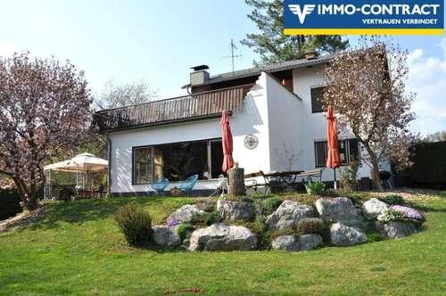 Kuschelkamin und Graznähe im Grünen - Tagesmuttergenhemigt - Gemütliches Haus mit Garten