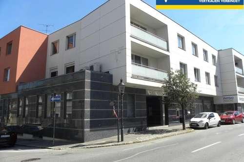 Geschäfts- Bürolokal in Hainburg, € 5,5/m² netto + BK + UST