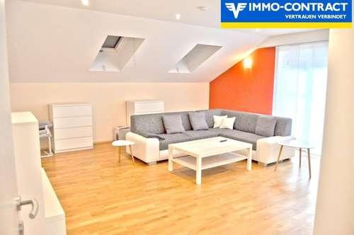 STROM UND BK inklusive!  3 Zimmer Wohnung, auch für 4 Schüler geeignet als WG - NCHTRAUCHERWOHNUNG!