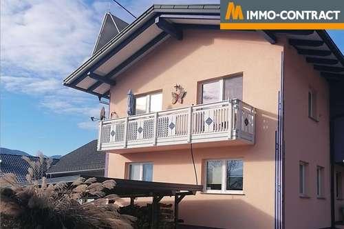 RESERVIERT!  Wohnhaus mit Wirtschaftsgebäude und landwirtschaftlichen Flächen
