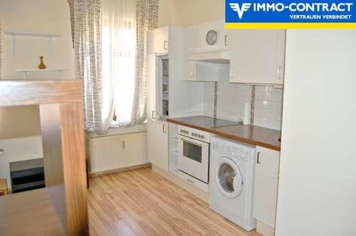 Schöne Wohnung im Zentrum von Fürstenfeld
