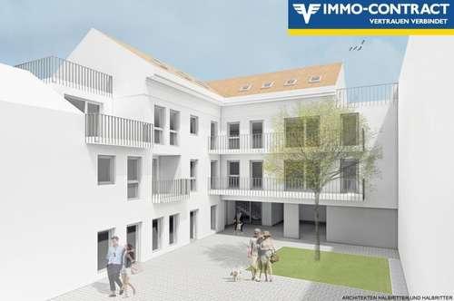 Wohnen im Herzen von Eisenstadt - Neubau!