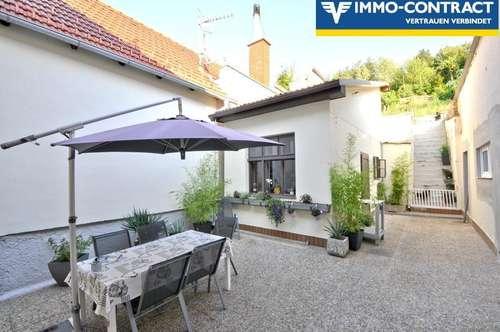 Großzügiges Haus mit großer Terrasse und Garten - Viel Platz für eine große Familie oder zwei!