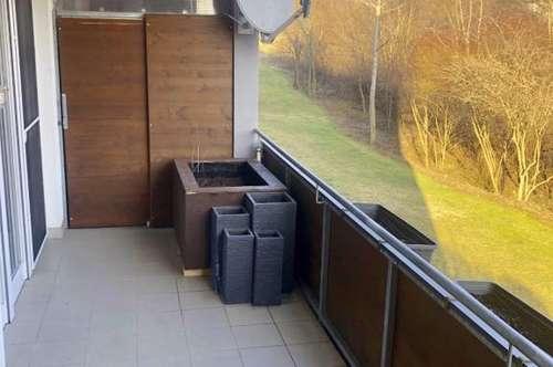 Moderne 3-Zimmer Wohnung mit großer Loggia und Tiefgarage in Neusiedl/See