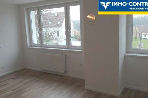 Einladende 2-Zimmer Wohnung mit Weitblick inkl. Kellerabteil, KFZ Stellplatz