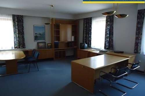 Büroflächen in Bestlage