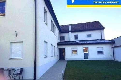 Helle, freundliche 1-Zimmer Wohnung mit sep.Schlafzimmer, inkl. Kellerabteil und KFZ Stellplatz