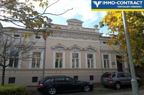 SOPRON - Historisches Stadthaus im Zentrum!