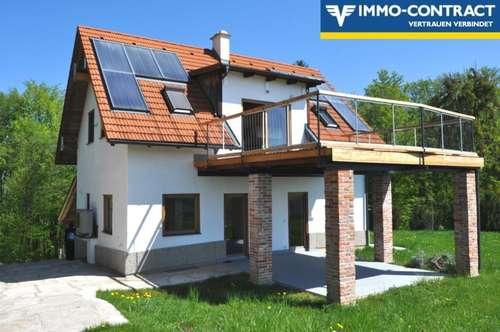 Traumhafter Aus- und Grünblick - Toller Neubau mit großer Terrasse - In den Weinbergen