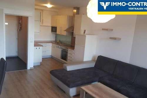 Maisonette Wohnung  mit Loggia in Deutsch Wagram