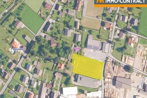 Baugrundstücke in Kirchbach im Gailtal