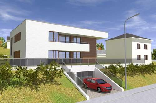 Wohnung in Müllendorf