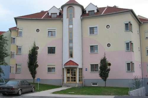 Wohnung in Rust