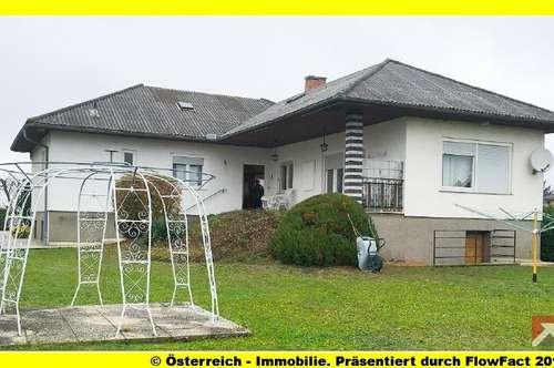 Ein Schnäppchen: Ihre Zweit-Wohnsitz-Villa im Süd-Burgenland - 1843