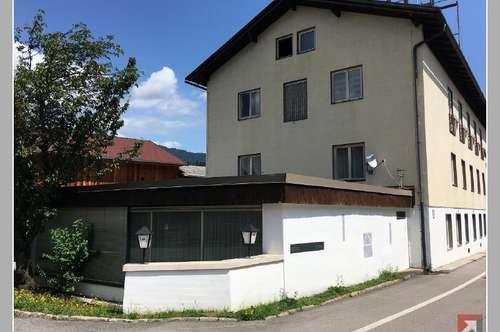 Hotel-Restaurant im Drei-Länder-Eck: Italien-Slowenien-Österreich - 1776