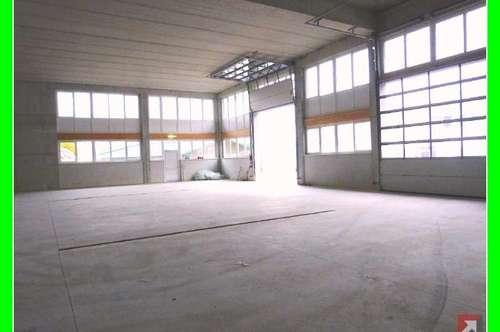 2,5 % Rendite - Neuwertiges Betriebsgebäude bei Hallein - 1737