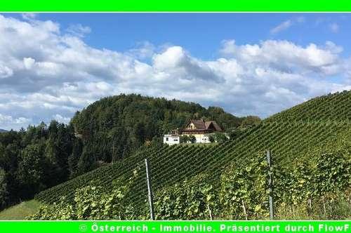 Ihr Wohnsitz auf Ihrem Weingut der süd-steierischen Weinstraße - 1826