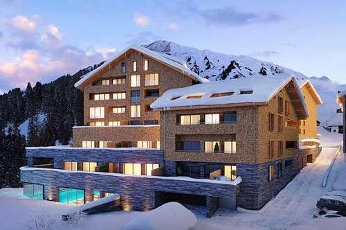 Ferienwohnung am Arlberg | 20 Jahre Vermietungspflicht | A/-1/2