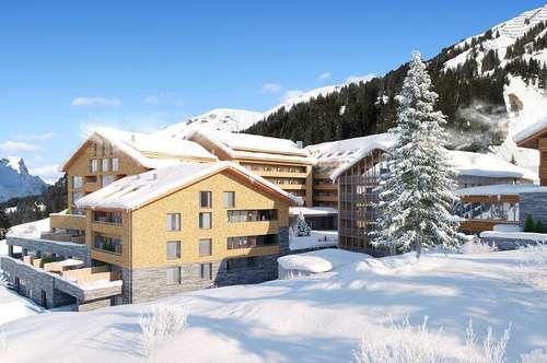 Investorenwohnung am Arlberg A 2 16