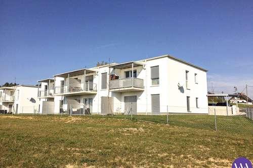 Provisionsfreie Neubauwohnungen in sonniger Lage in St. Margarethen/Raab ...!