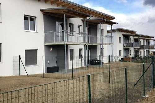 Stilvolle Neubauwohnung mit herrlicherTerrasse am Hartberger Stadtrand ...!