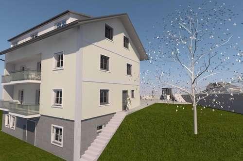 Mietwohnung in Eigenheim-Qualität in Pöllauberg ...! *ERSTBEZUG*