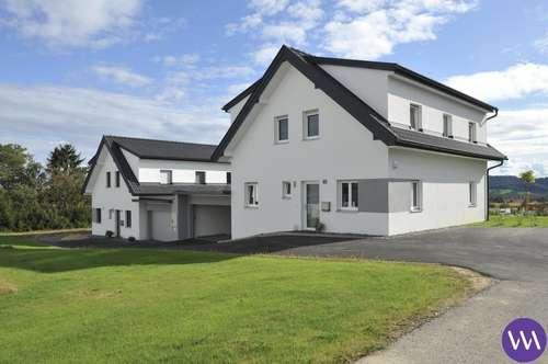 Stilvolles Mietshaus in ausgezeichneter Ruhelage in Fürstenfeld ...! *Neubau*