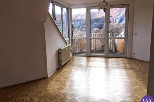 Gemütliche Mietwohnung mit neuer Küche in Fehring ...!