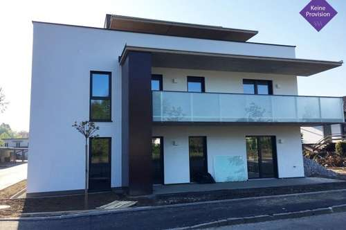 Stilvolle Neubauwohnungen in perfekter Lage in Feldbach!