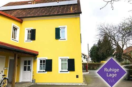 Zentrale Wohnung mit Gartenblick in Feldbach ...!