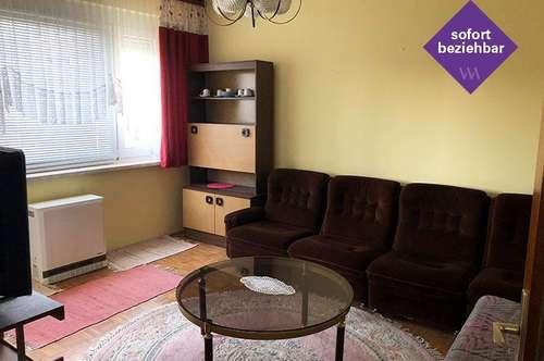 Gepflegte 4-Zimmer-Eigentumswohnung mit viel Potenzial in Feldbach ...!