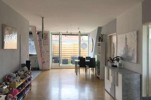 83m² Mietwohnung mit unseinsichtiger Terrasse in Feldbach ...!