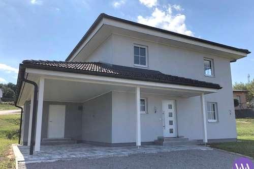 Traumhaft schönes Einfamilienhaus in ausgezeichneter Ruhelage in Fürstenfeld ...! Erstbezug!