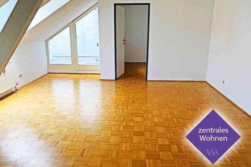 Preiswerte Maisonette-Wohnung in zentraler Lage in Feldbach ...!