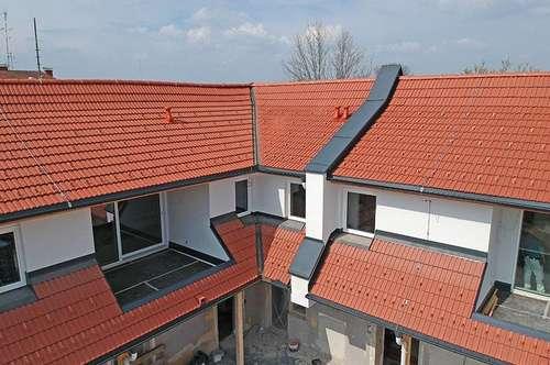 Provisionsfrei! 18 Erstbezugswohnungen in zentraler Ruhelage in Fürstenfeld ...!