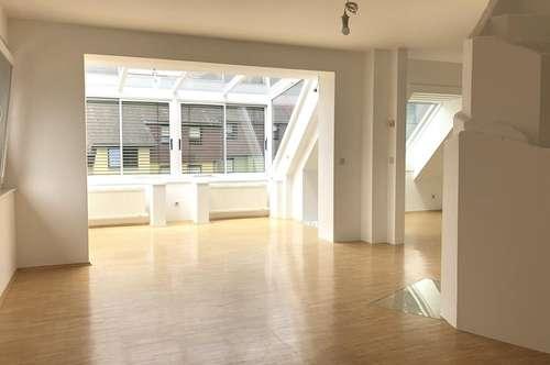 4-Zimmer-Eigentumswohnung mit Ausblick Nähe Feldbach ...!