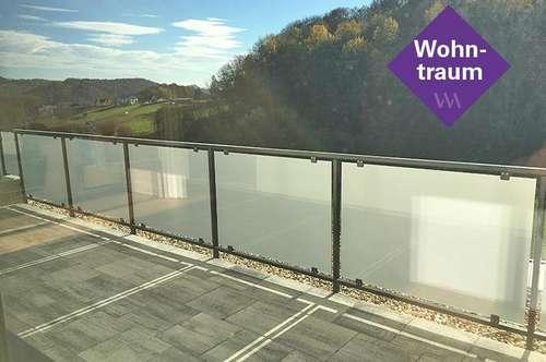 Moderne Neubauwohnung in Jagerberg ...!