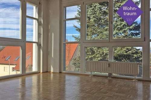 Großzügige Maisonetten - Mietwohnung in Straden ...! Provisionsfrei!