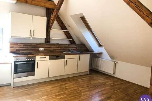 Einzigartige Maisonette-Wohnung direkt in Feldbach ...!