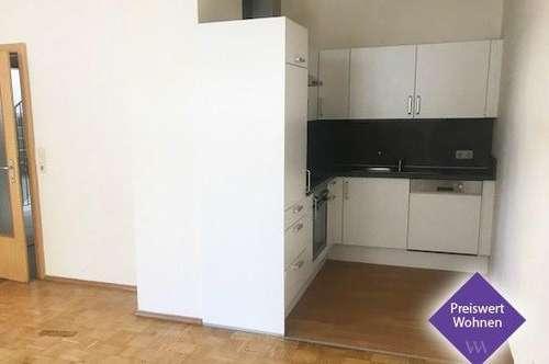 Günstige Wohnung mit toller Küche in Feldbach ...!