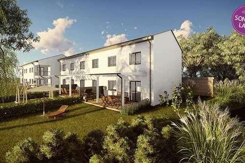 Provisionsfreie Neubau-Wohnungen in sonniger Lage Nähe Gnas ...!