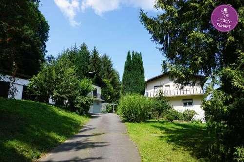 Eindrucksvolle Landwirtschaft in idyllischer Lage Nähe Bad Gleichenberg …!