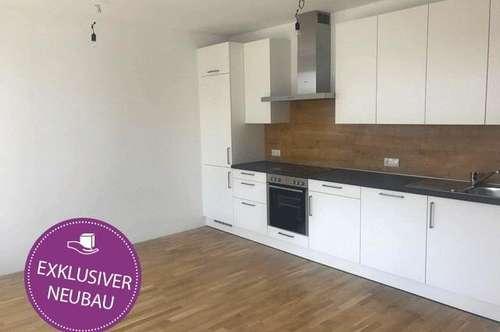 Exklusives Neubauprojekt mit Terrassen in Weiz ...! ( 1/2 Provision)