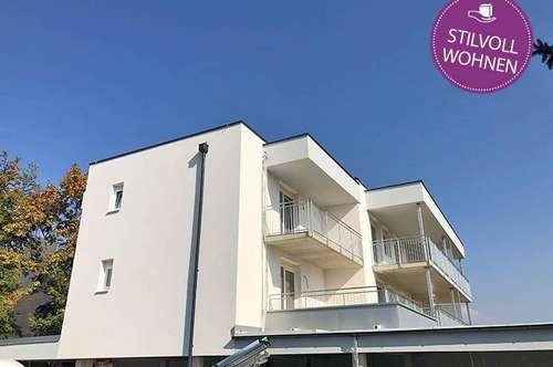 Moderne Neubauwohnungen in Graz-Liebenau!