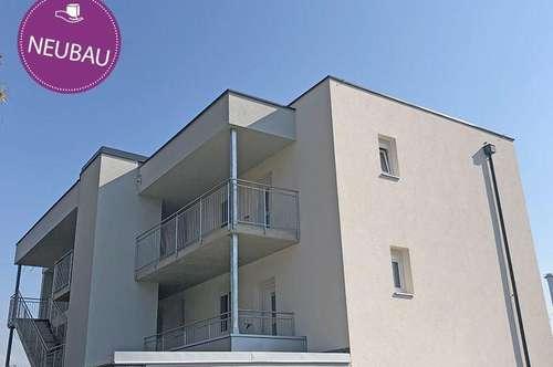Moderne Eigentumswohnung in Graz-Liebenau!