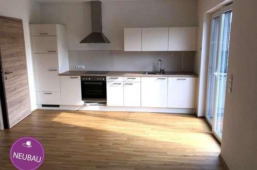 Moderne Neubauwohnungen in Jagerberg!
