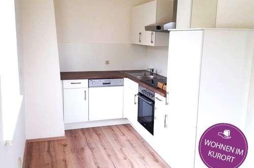 Neu renovierte Wohnung in Bad Gleichenberg ...!