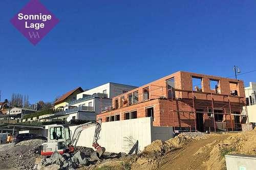 Neubau! Provisionsfreie Erstbezugswohnungen mit Terrasse in Jagerberg!