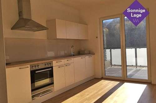Exklusive Neubauwohnungen mit Terrasse in sonniger Ruhelage!