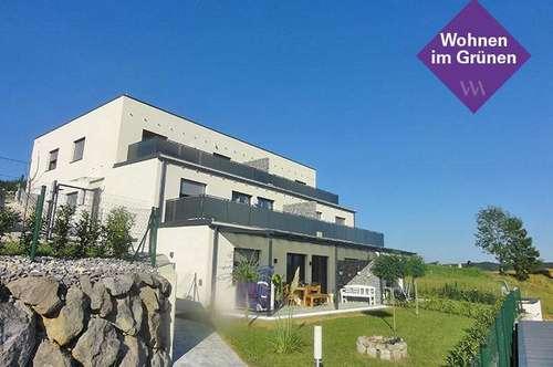 Provisionsfrei! 16 stilvolle Neubauwohnungen in Jagerberg!